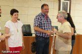 Una treintena de voluntarios han participado en el II Campo de Trabajo Arqueológico en el Yacimiento de Las Cabezuelas - 21