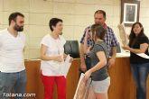 Una treintena de voluntarios han participado en el II Campo de Trabajo Arqueológico en el Yacimiento de Las Cabezuelas - 22