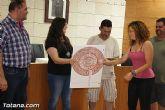 Una treintena de voluntarios han participado en el II Campo de Trabajo Arqueológico en el Yacimiento de Las Cabezuelas - 23
