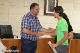 Una treintena de voluntarios han participado en el II Campo de Trabajo Arqueológico en el Yacimiento de Las Cabezuelas - 27