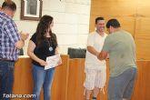 Una treintena de voluntarios han participado en el II Campo de Trabajo Arqueológico en el Yacimiento de Las Cabezuelas - 36