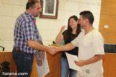 Una treintena de voluntarios han participado en el II Campo de Trabajo Arqueológico en el Yacimiento de Las Cabezuelas - 38