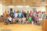 Una treintena de voluntarios han participado en el II Campo de Trabajo Arqueológico en el Yacimiento de Las Cabezuelas - 40