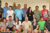 Una treintena de voluntarios han participado en el II Campo de Trabajo Arqueológico en el Yacimiento de Las Cabezuelas - 42