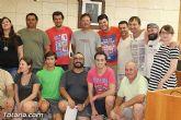 Una treintena de voluntarios han participado en el II Campo de Trabajo Arqueológico en el Yacimiento de Las Cabezuelas - 43