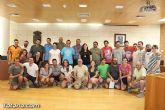 Una treintena de voluntarios han participado en el II Campo de Trabajo Arqueológico en el Yacimiento de Las Cabezuelas - 44