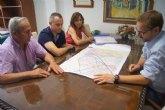 """Urbanismo se compromete con los vecinos de la zona de """"Los Sifones"""" a mantener los compromisos adoptados por el Pleno en la anterior legislatura"""