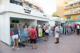 La Plaza Toneleros acoge la III feria outlet de verano de ACOMA