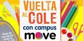 Vuelta al cole con el campus Move