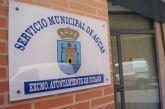 El Ayuntamiento quiere aumentar en los próximos trimestres diez puntos el rendimiento del Servicio Municipal de Aguas