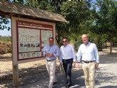 La Región contará con nuevos recorridos ecoturísticos que refuercen el turismo de interior y deportivo