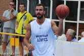 El totanero Samuel Alcaraz ficha por el Club Baloncesto Myrtiael