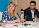 Ayuntamiento y SEF acuerdan nuevos programas mixtos de empleo y formaci�n