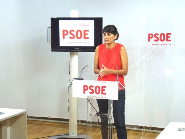 El PSOE pide al PP que se sume a su propuesta de instalar plantas fotovoltaicas en las desalinizadoras para abaratar el precio del agua