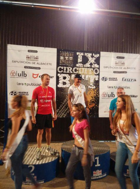 Three new podiums for Santa Eulalia CC last weekend, Foto 3