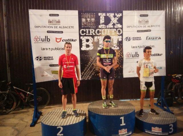 Three new podiums for Santa Eulalia CC last weekend, Foto 4