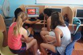 Se amplía la participación de Voluntariado Universitario para el próximo curso 2015/16 en actividades de Dinamización sociocultural en Totana