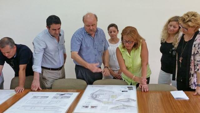 Educación concluye las obras de mejora desarrolladas durante este verano en 41 centros educativos, Foto 1