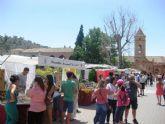 La celebración del tradicional Mercado Artesano en La Santa se retomará el último domingo de este mes de septiembre, día 27