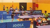 XVII torneo 24 horas de Rivas Vaciamadrid de Tenis de Mesa