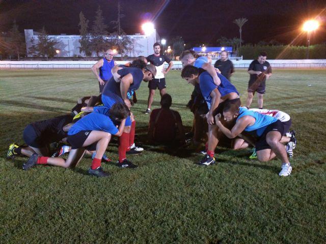 El Club de Rugby de Totana tiene nueva junta directiva, Foto 4