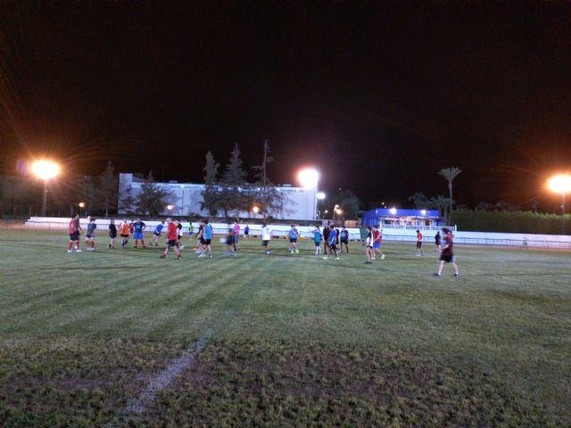El Club de Rugby de Totana tiene nueva junta directiva, Foto 5