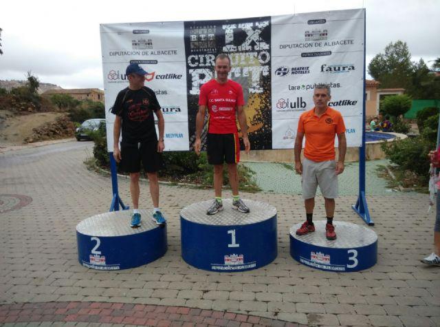 Tres nuevos podiums para el CC Santa Eulalia, Foto 2