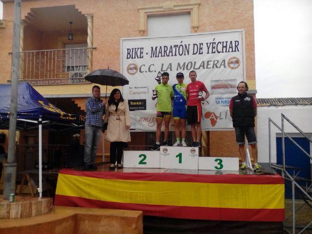 Tres nuevos podiums para el CC Santa Eulalia, Foto 3