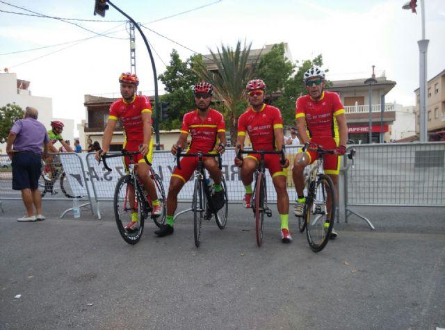 Tres nuevos podiums para el CC Santa Eulalia, Foto 4