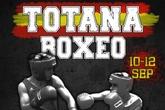 Totana acogerá un Torneo Internacional de Boxeo de clubes del 11 al 13 de septiembre
