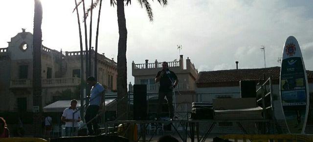 El Ayuntamiento muestra su apoyo a la Delegación Saharaui de la Región de Murcia participando en la convivencia regional que se celebró en San Javier, Foto 6