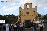 Las fiestas de Santa Leocadia, en la diputación de La Sierra, se celebran el fin de semana del 18 al 20 de septiembre