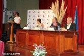 El IES Juan de la Cierva de Totana celebra el X Aniversario de Bachillerato Internacional