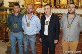 La Asociación Cortejo de Nuestra Señora de la Misericordia cuenta con dos nuevos asociados