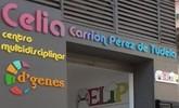 Comienza el curso 2015-2016 en el Centro Multidisciplinar Celia Carrión Pérez de Tudela