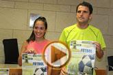 Se abre el plazo de inscripción hasta el 25 de septiembre en la Liga Local de Fútbol Juega Limpio