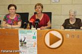 La Asociación La Carrasca de La Santa celebra el XI Encuentro Solidario de Amigos y Enfermos de Alzheimer