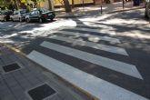Alhama se convierte en una ruta accesible