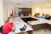 La Agencia de Desarrollo Local inicia su andadura