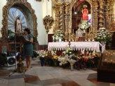 El PP celebrará el próximo domingo 4 de octubre en La Santa su tradicional misa de difuntos