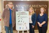 Medio Ambiente y el Club de Senderismo celebran el D�a Mundial de las Aves