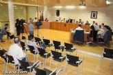 Se aprueba el presupuesto general municipal de forma inicial para el año 2015 por un importe total de 27,9 millones de euros