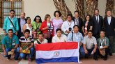 La consejera de Presidencia destaca el enriquecimiento que genera la cooperación intercultural