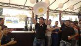 Hoy se juega la Guadalentín Cup entre el Club de Rugby Totana y el Lorca Rugby