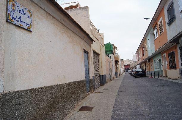 El Ayuntamiento va a sustituir todas las calles que hacen referencia a la dictadura franquista por otros nombres con proyección localista que hayan destacado con otros valores personales o profesionales, Foto 1
