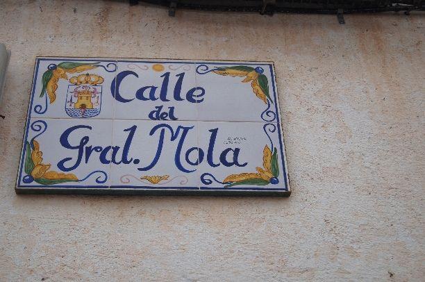 El Ayuntamiento va a sustituir todas las calles que hacen referencia a la dictadura franquista por otros nombres con proyección localista que hayan destacado con otros valores personales o profesionales, Foto 5