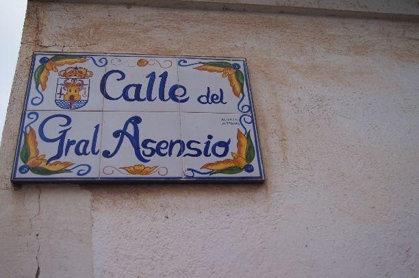 El Ayuntamiento va a sustituir todas las calles que hacen referencia a la dictadura franquista por otros nombres con proyección localista que hayan destacado con otros valores personales o profesionales, Foto 6