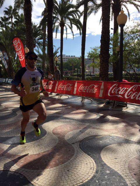 Atletas del Club Atletismo Totana participaron en la Maratón Alpino de la Al-Mudeyna y en la Media Maratón Ciudad de Alicante, Foto 4