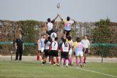 El Club de Rugby de Totana vendió muy cara su derrota en la Guadalentín Cup en una gran tarde de rugby en el inicio oficial de la temporada