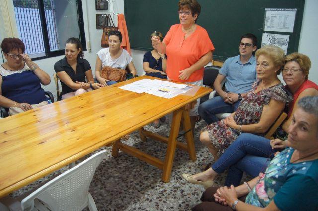 Comienza el nuevo curso 2015/16 de la Asociación Sociocultural de la Mujer de Totana con un amplio programa de actividades, Foto 3